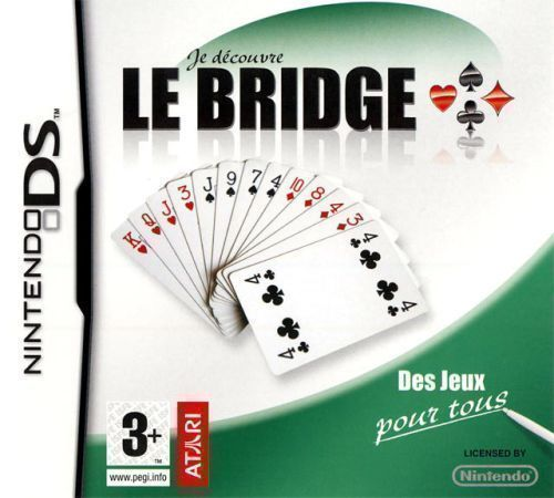 Rom juego Bridge Training